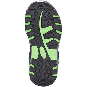 CMP Campagnolo Kids Rigel Mid WP Trekking Shoes Asphalt-Ice Mint